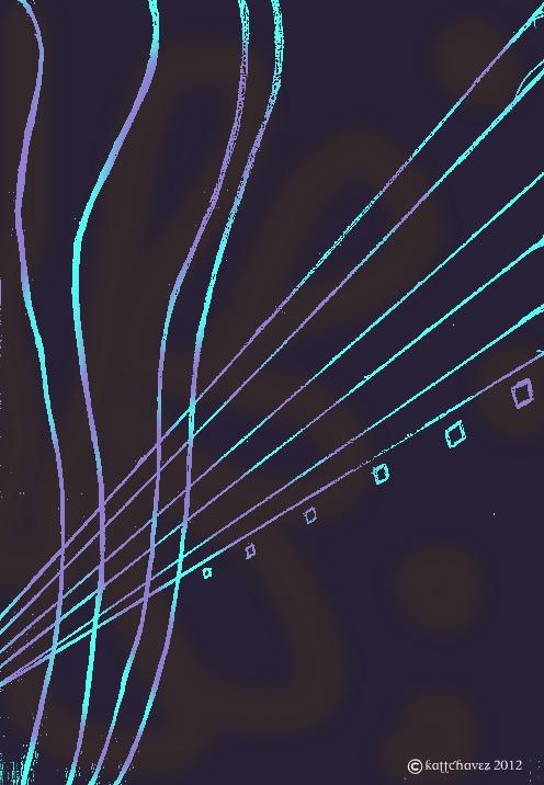My Neon Strings